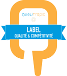 Label QUALITROPIC 2018-2021